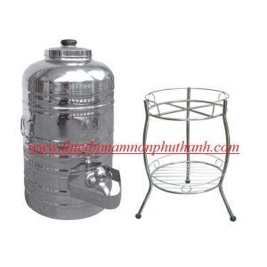 Bình ủ nước